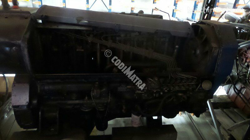 motor TEREX THERMIQUE BF 6L 513 za zglobni demper TEREX 2566