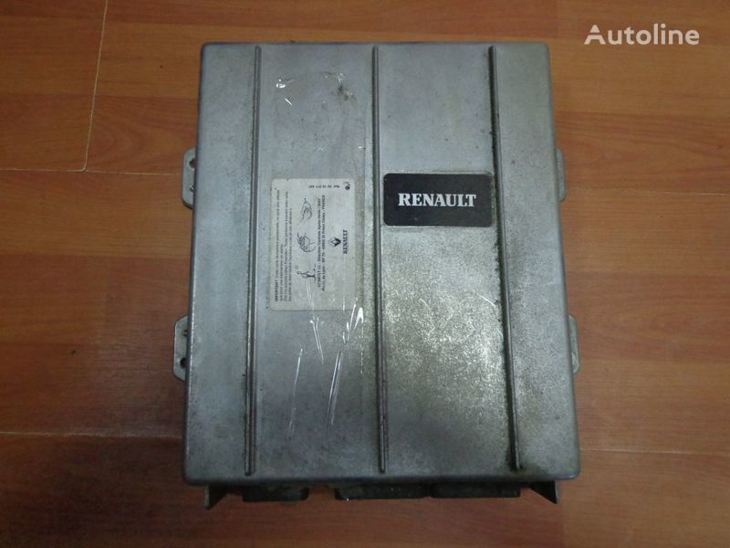 nadzorna enota RENAULT dvigatelem za vlačilec RENAULT Magnum
