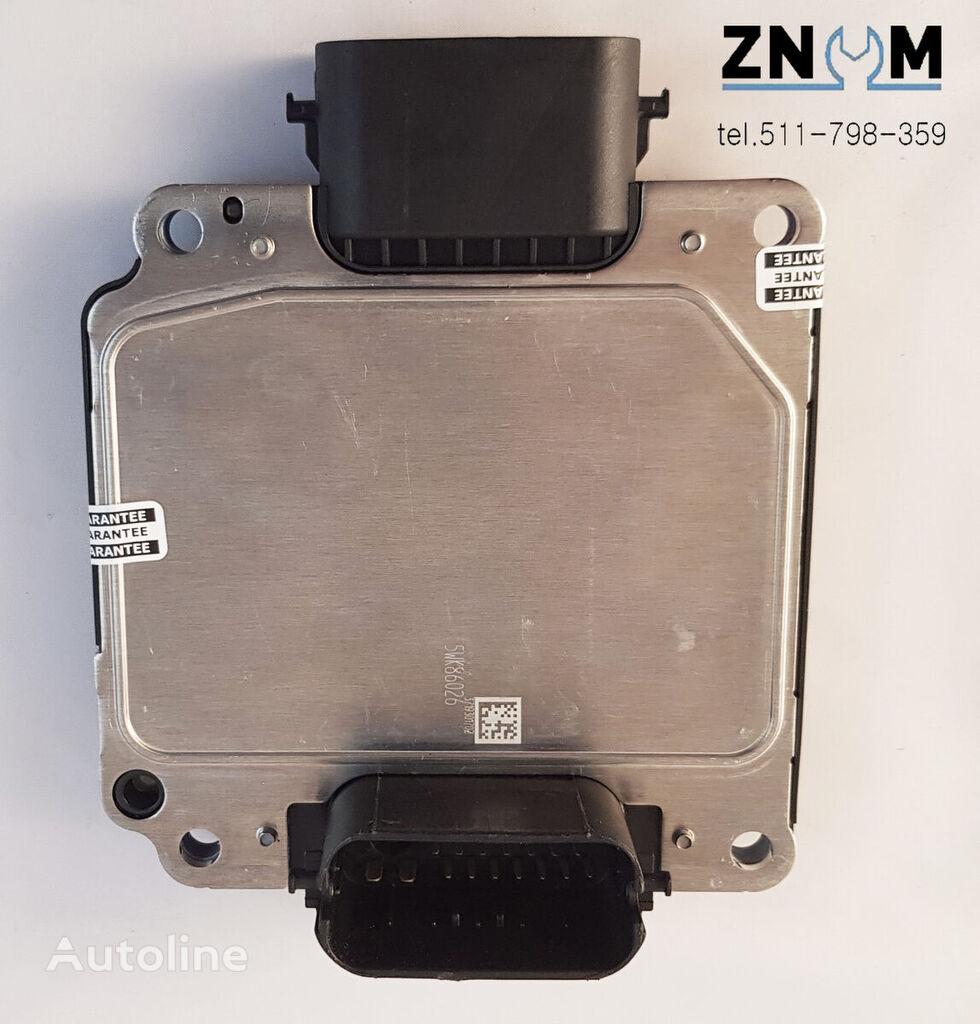 nadzorna enota ZF EST52 za vlačilec MAN TGX