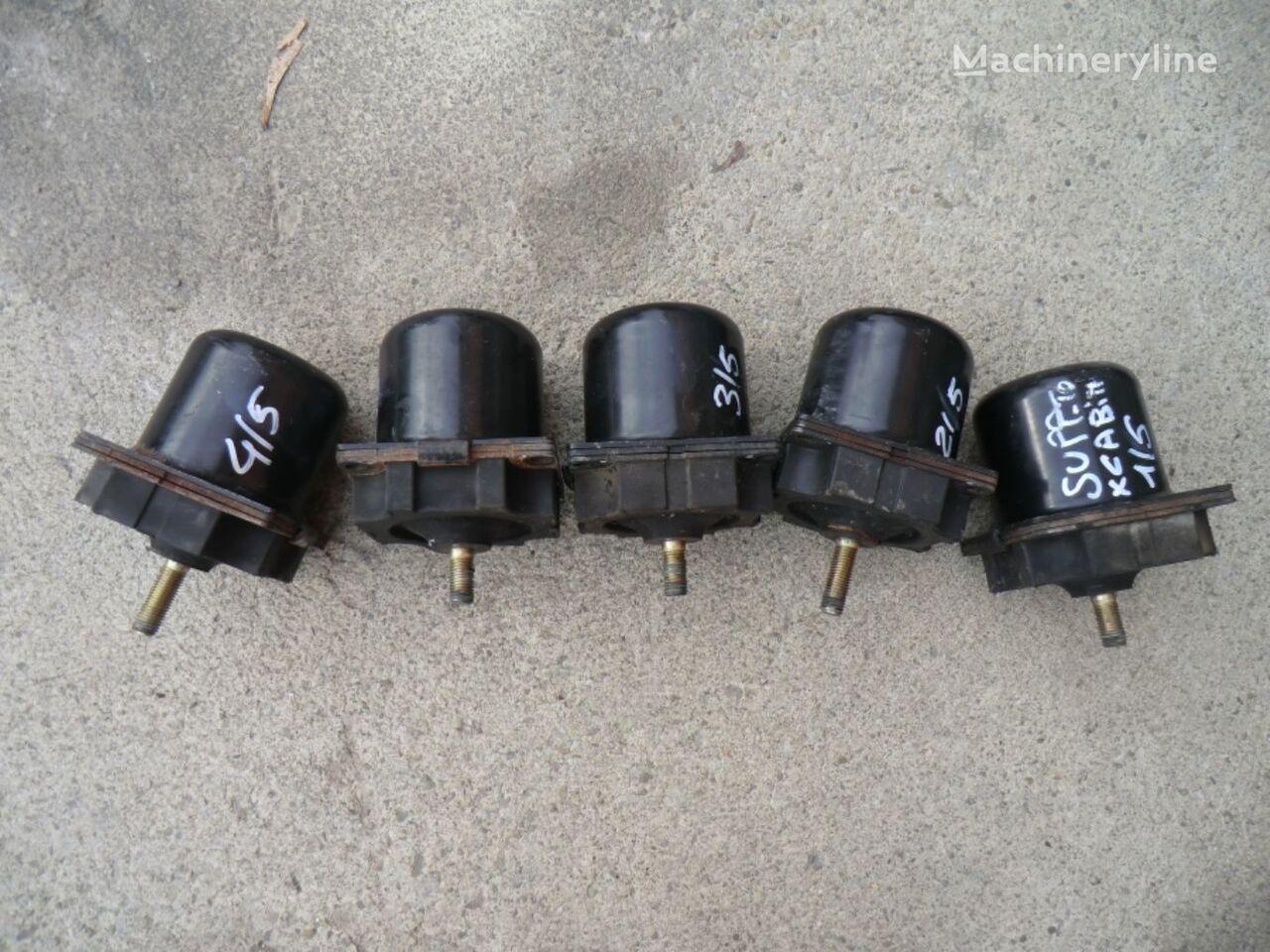 nihajni motor CAB brackets L 120791 za bager VOLVO EC210C