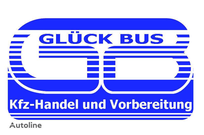os MERCEDES-BENZ Vorderachse für za avtobus MERCEDES-BENZ O530 Euro2, Euro3