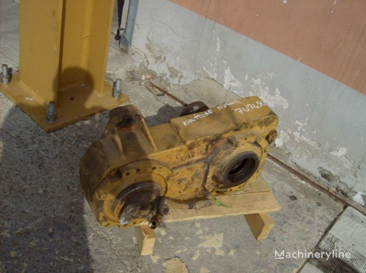 ostali deli menjalnika TRANSFER za buldožer CATERPILLAR D300D