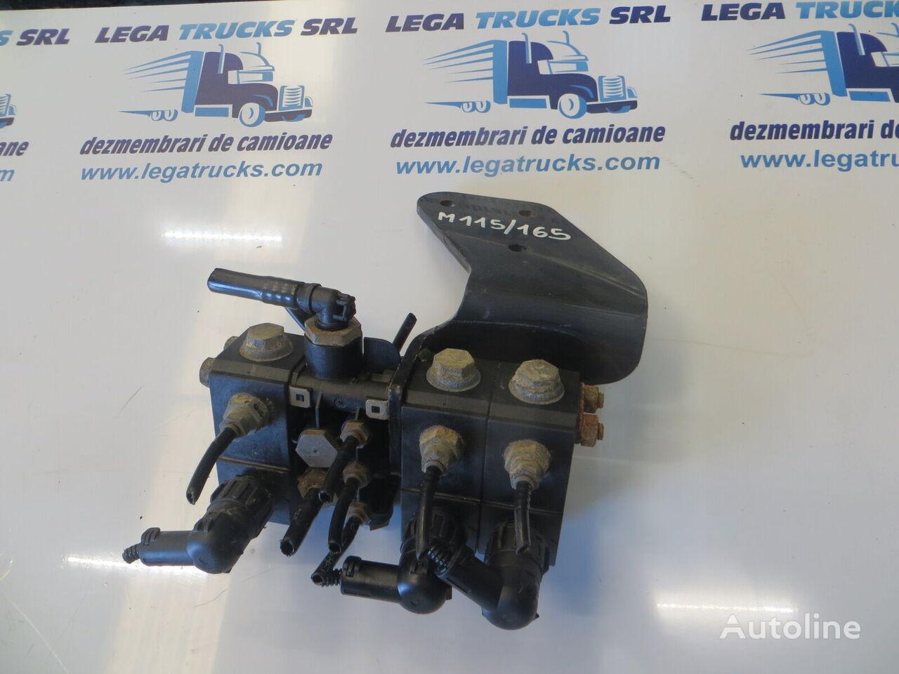 ostali deli motorja ELECTROVALVA MAN TGX  MAN za vlačilec MAN TGX
