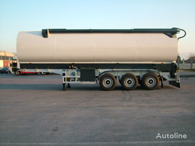 nova silo cisterna PEZZAIOLI SCT63L