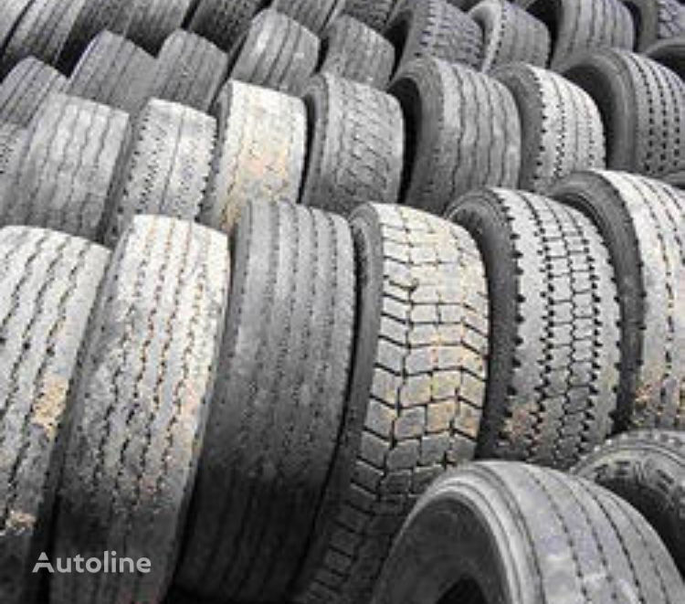 tovorna pnevmatika All types