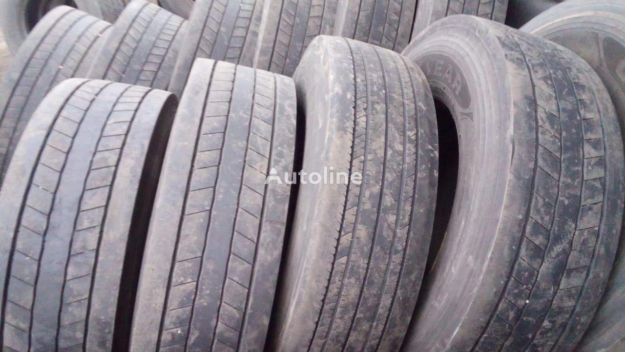 tovorna pnevmatika Goodyear 315/80R22.5