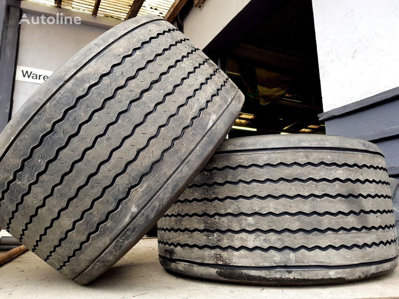 tovorna pnevmatika Michelin