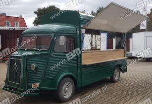nov potujoča trgovina tovornjak BMgrupa CITROEN HY, FOOD TRUCK do sprzedaży lodów