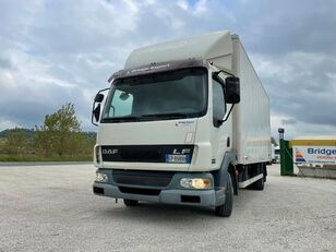 potujoča trgovina tovornjak DAF cassonato 45.150 con sponda