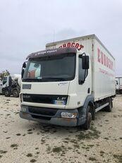 potujoča trgovina tovornjak DAF motrice 2 assi furgone sponda