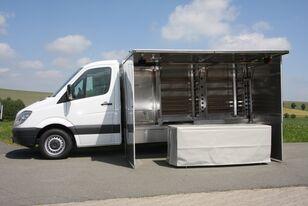 potujoča trgovina tovornjak FORD Transit