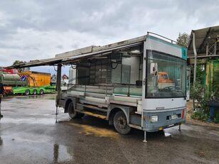 potujoča trgovina tovornjak IVECO Minonzio 99.18