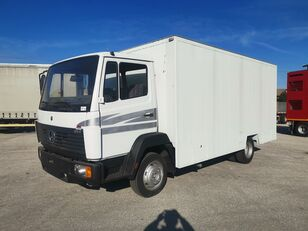 potujoča trgovina tovornjak MERCEDES-BENZ 814 - Apertura Laterale Idraulica