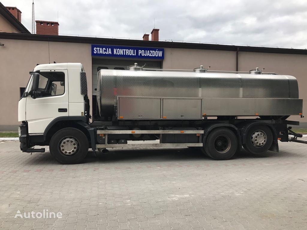 prevoz mleka VOLVO FM 440