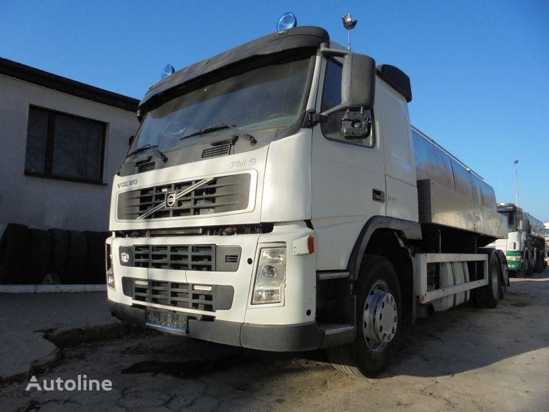 prevoz mleka VOLVO FM9 340