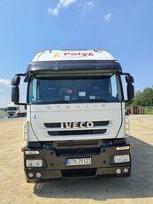 prevoz perutnine IVECO STRALIS 420 One Day Old Chicks Transport