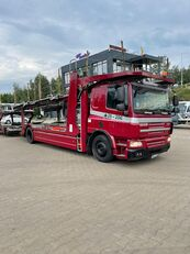 tovornjak avtotransporter DAF CF 75 360