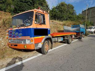 tovornjak avtotransporter FIAT 50F8 B