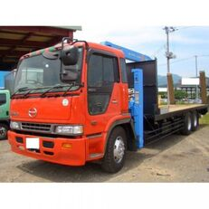 tovornjak avtotransporter HINO PROFIA