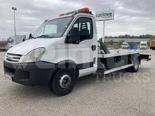 tovornjak avtotransporter IVECO DAILY 65C15