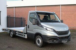 nov tovornjak avtotransporter IVECO Daily 35S18 180PS