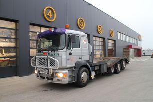 tovornjak avtotransporter MAN 26.403 original milage