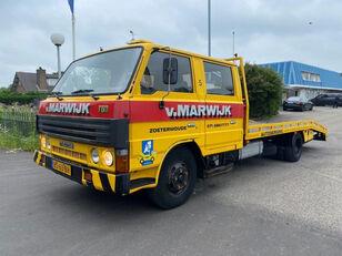 tovornjak avtotransporter MAZDA T3500 HOLLAND TRUCK MANUAL FULL STEEL SPRING