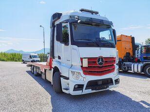 tovornjak avtotransporter MERCEDES-BENZ ACTROS 2545 LL