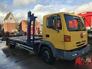tovornjak avtotransporter NISSAN Atleon 210 Csörlővel és Rámpával