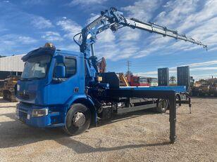 tovornjak avtotransporter RENAULT PREMIUM 370