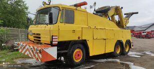 tovornjak avtotransporter TATRA 815