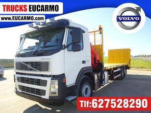 tovornjak avtotransporter VOLVO FM12 380