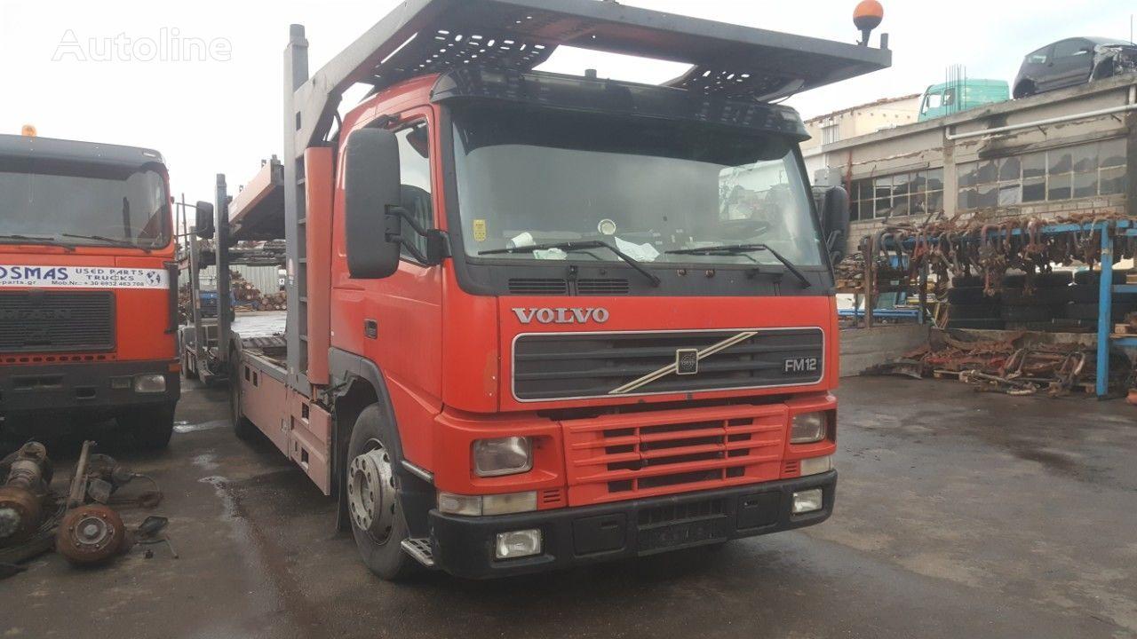 tovornjak avtotransporter VOLVO FM 380