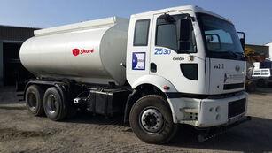 nov tovornjak cisterna 3Kare Su Tankeri