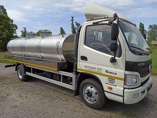 nov tovornjak cisterna FOTON Aumark