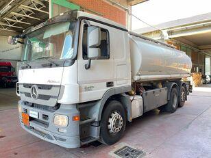 tovornjak cisterna MERCEDES-BENZ Actros 2544