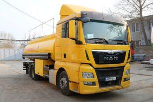 nov tovornjak cisterna za gorivo EVERLAST автоцистерна