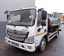 nov tovornjak cisterna za gorivo FOTON