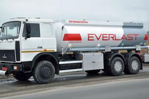 nov tovornjak cisterna za gorivo MAZ 12
