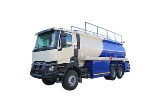 nov tovornjak cisterna za gorivo RENAULT CODER FUEL TANKER UP TO 26000L