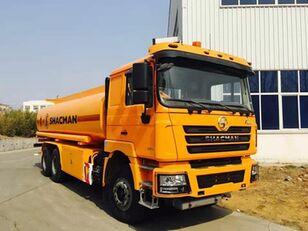 nov tovornjak cisterna za gorivo SHACMAN