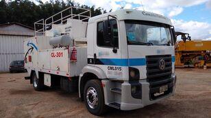 tovornjak cisterna za gorivo VOLKSWAGEN 15180