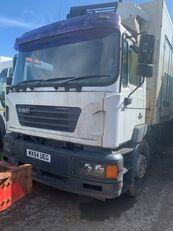 tovornjak hladilnik ERF ECM 2004/2003 BREAKING FOR SPARES za dele