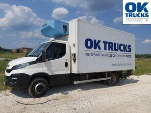 tovornjak hladilnik IVECO 70C21A8