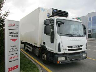 tovornjak hladilnik IVECO ML 80EL18 Carrier Xarios 500 - 24°C