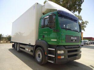tovornjak hladilnik MAN TGA 26 430