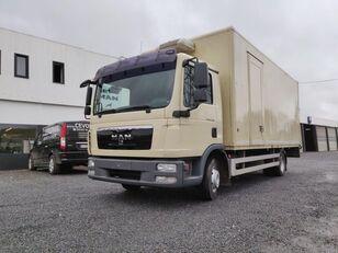 tovornjak hladilnik MAN TGL 12.180