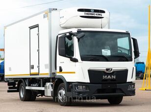nov tovornjak hladilnik MAN пятитонник реф TGL 12.190