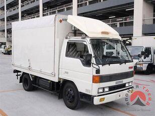 tovornjak hladilnik MAZDA Titan