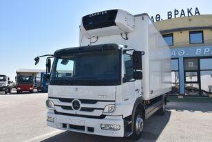 tovornjak hladilnik MERCEDES-BENZ 1224 L ATEGO / EURO 4